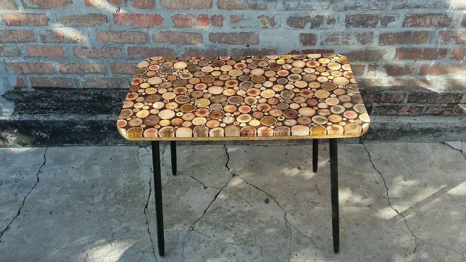 Оригинальные столы из дерева ручной работы Идеи для 61